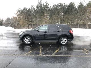 Used 2016 Chevrolet Equinox LS FWD for sale in Cayuga, ON