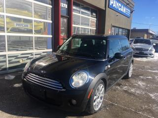 Used 2009 MINI Cooper Clubman for sale in Kitchener, ON