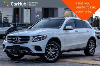 Used 2018 Mercedes-Benz GL-Class 300|AMG.Styling.Pkgs|Mirrors.Pkg|Blindspot|Pano_Sunroof|19