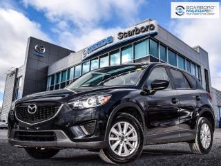 Used 2013 Mazda CX-5 1 OWNER|BLUETOOTH for sale in Scarborough, ON