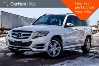 Used 2015 Mercedes-Benz GLK-Class GLK 250 BlueTec|4Matic|Diesel|Navi|Pano Sunroof|Bluetooth|Backup Cam|19