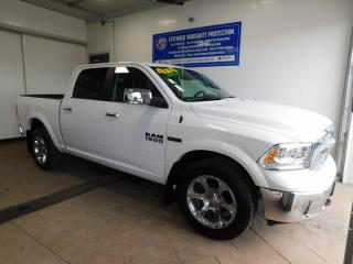 Used 2016 RAM 1500 Laramie NAVI SUNROOF for sale in Listowel, ON