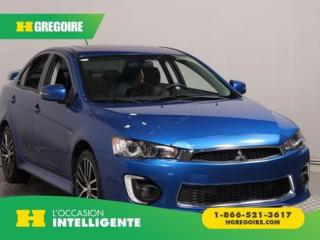 Used 2017 Mitsubishi Lancer GTS A/C CUIR TOIT for sale in St-Léonard, QC