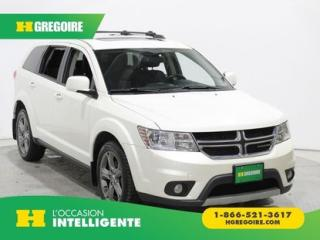 Used 2015 Dodge Journey LTD FWD 7 PASS MAGS for sale in St-Léonard, QC
