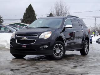 Used 2010 Chevrolet Equinox LT AWD + BLUETOOTH + MAGS + CLIMATISEUR for sale in Magog, QC