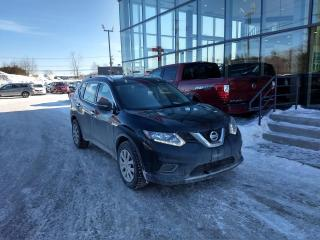 Used 2015 Nissan Rogue S TA *CAMÉRA DE RECUL* for sale in Lévis, QC