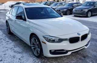 Used 2014 BMW 320 Xdrive West Island`s for sale in Dorval, QC