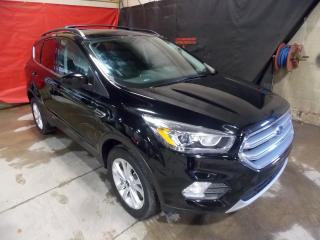 Used 2017 Ford Escape SE for sale in Lethbridge, AB