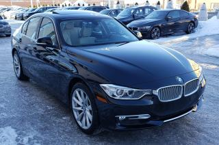 Used 2014 BMW 328 for sale in Dorval, QC