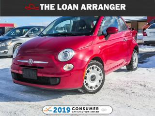 Used 2013 Fiat 500 for sale in Barrie, ON