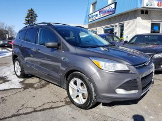 Used 2014 Ford Escape FULL - A/C - MAG - FINANCEMENT for sale in Longueuil, QC