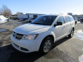 Used 2011 Dodge Journey Traction avant 4 portes groupe valeur Ca for sale in Napierville, QC
