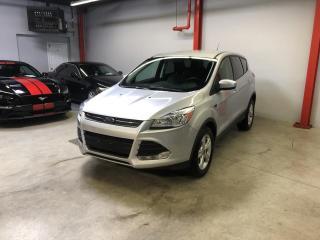 Used 2014 Ford Escape SE, AWD, 65000KM, AUTO., CAMERA DE RECUL for sale in Montréal, QC