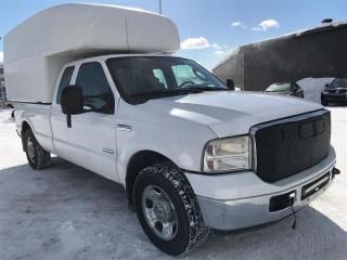 Used 2006 Ford F-350 XLT DIESEL SPACECAB for sale in Rimouski, QC