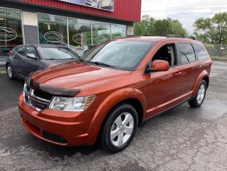 Used 2013 Dodge Journey 1-2-3-4 CHANCES for sale in St-Eustache, QC
