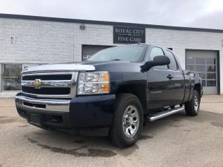 Used 2011 Chevrolet Silverado 1500 LT 4x4 for sale in Guelph, ON