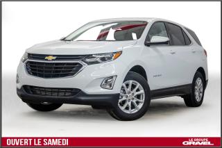 Used 2018 Chevrolet Equinox Camera Awd for sale in Montréal, QC