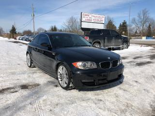 Used 2008 BMW 1 Series 128i for sale in Komoka, ON
