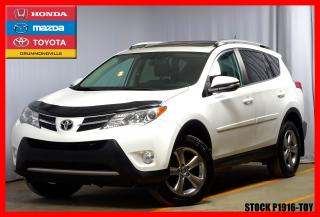 Used 2015 Toyota RAV4 Xle Sièges Chauff for sale in Drummondville, QC