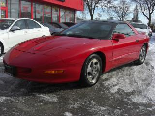 Used 1995 Pontiac Firebird T-Top for sale in London, ON
