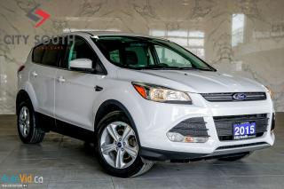 Used 2015 Ford Escape SE--->>>FINANCING AVAILABLE!!! for sale in Toronto, ON