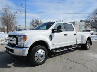 Used 2017 Ford F-450 XLT for sale in Mississauga, ON