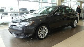 Used 2016 Acura ILX TECH PACK for sale in Laval, QC