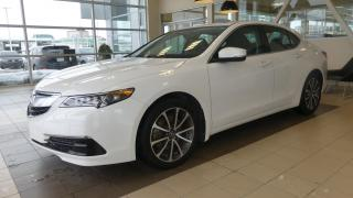 Used 2016 Acura TLX V6 Tech SH-AWD for sale in Laval, QC