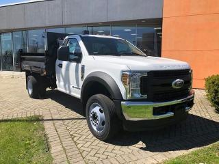 Used 2019 Ford F-550 XL for sale in Toronto, ON