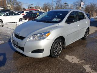 Used 2013 Toyota Matrix for sale in Brampton, ON