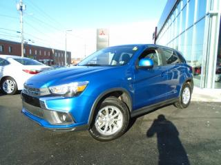 Used 2018 Mitsubishi RVR SE for sale in Halifax, NS