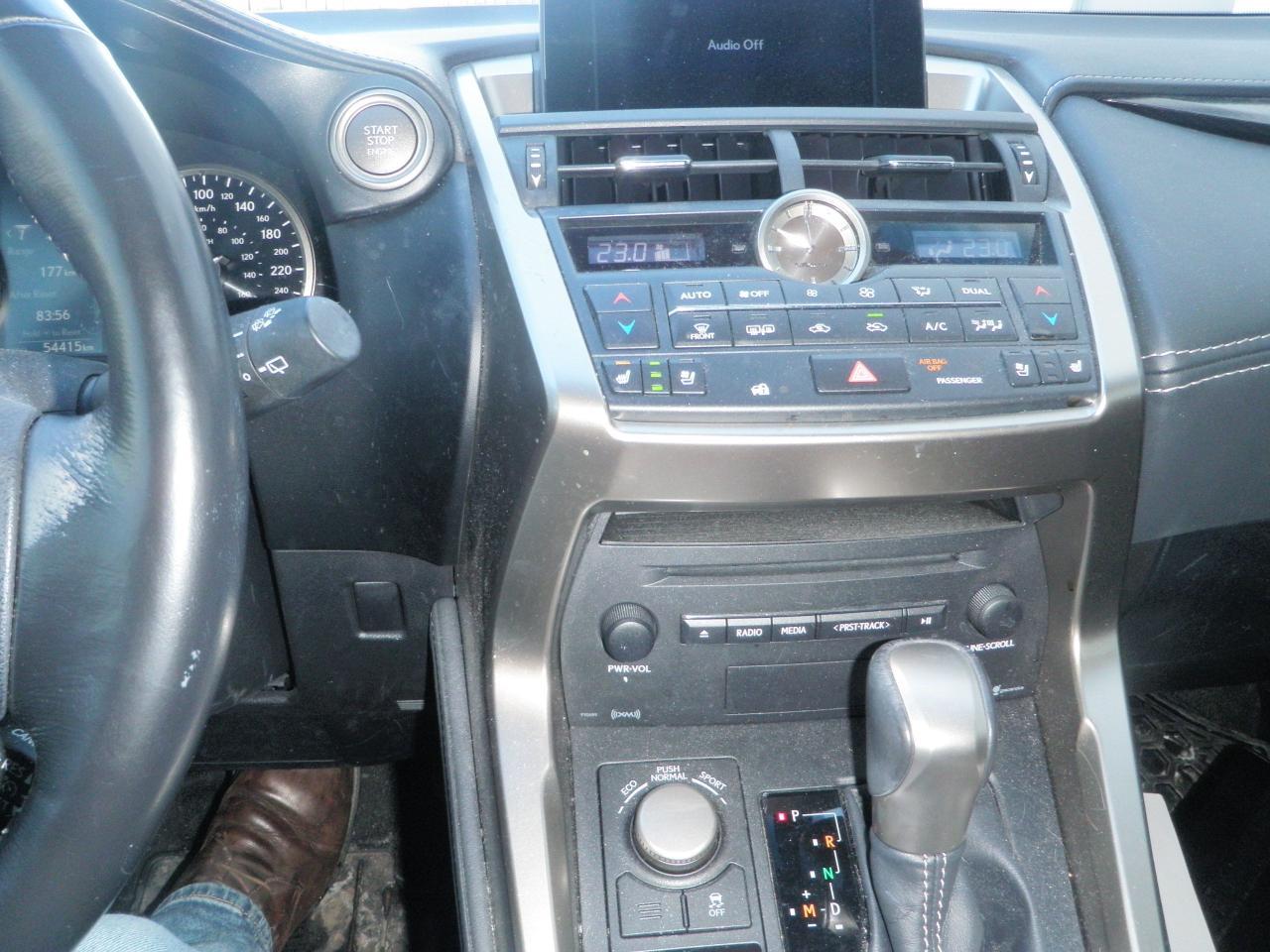 2015 Lexus NX SHAWAUTOAUTOGROUROOP.COM  LEATHER