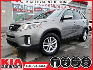 Used 2014 Kia Sorento ** EN ATTENTE D'APPROBATION ** for sale in St-Hyacinthe, QC