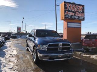 Used 2010 Dodge Ram 1500 SLT**4X4**CREW CAB**ONLY 135KMS**20