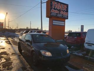 Used 2007 Pontiac G5 MANUAL**RUNS AND DRIVES**AS IS SPECIAL for sale in London, ON