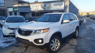 Used 2011 Kia Sorento LX for sale in Etobicoke, ON