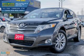 Used 2011 Toyota Venza I4 for sale in Guelph, ON