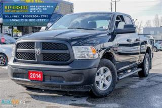 Used 2014 RAM 1500 TRADESMAN for sale in Guelph, ON
