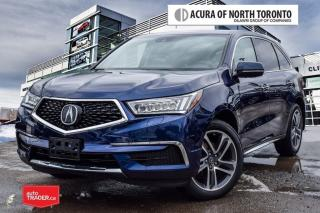 Used 2018 Acura MDX Navi Demo Sale ON NOW! No Accident for sale in Thornhill, ON