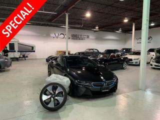 Used 2016 BMW i8 - No Payments For 6 Months** for sale in Concord, ON