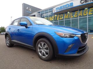Used 2017 Mazda CX-3 GX for sale in Charlottetown, PE