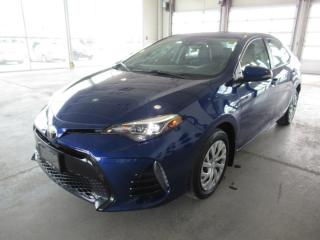 Used 2017 Toyota Corolla SE for sale in Brampton, ON