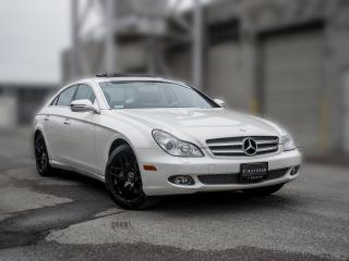 Used 2009 Mercedes-Benz CLS-Class CLS550 for sale in Toronto, ON