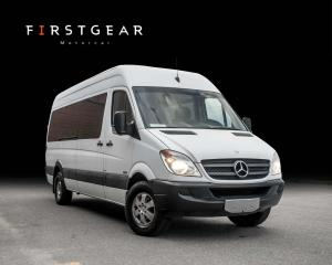 Used 2011 Mercedes-Benz Sprinter 2500 for sale in Toronto, ON