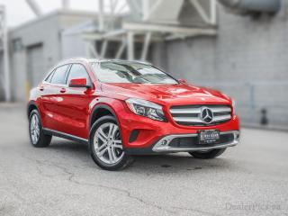 Used 2016 Mercedes-Benz GLA |$177 bi-weekly/$0 down or $26,488 cash|Navi/cam for sale in Toronto, ON