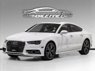 Used 2017 Audi A7 3.0T Technik 21