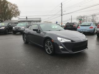 Used 2013 Scion FR-S 6AT for sale in Truro, NS