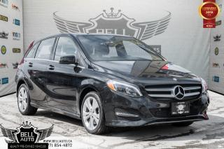Used 2015 Mercedes-Benz B-Class B 250 Sports Tourer, LIMITED PKG, NAVI, PANO ROOF, HEATED SEATS for sale in Toronto, ON