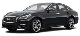 Used 2015 Infiniti Q70 Sport Pkg, Navigation, Camera, MUST SEE for sale in Toronto, ON