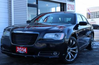 Used 2014 Chrysler 300 300S, Full Option, Very Clean for sale in Toronto, ON